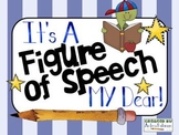 Figures of Speech Introduction PowerPoint