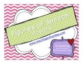 Figures of Speech Posters