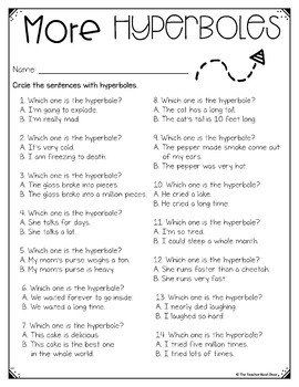 figurative language worksheets for 4th grade resultinfos. Black Bedroom Furniture Sets. Home Design Ideas