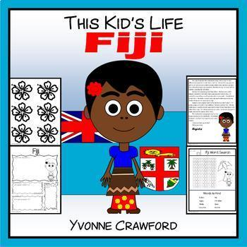 Fiji Country Study