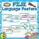 Fiji Reading Writing and Classroom Display BUNDLE