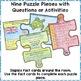 Fiji Scavenger Hunt Puzzle Activity