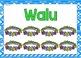 Fijian Greetings Introductions Farewells Classroom Display Posters