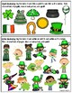 File Folder Activities for Preschool: St. Patrick's Day