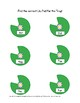 File Folder Activity: CVC Rhyming Words