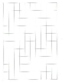 File Folder Activity Sequence 1-100 (Black)