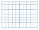 File Folder Activity Sequence 1-100 (Light Blue)