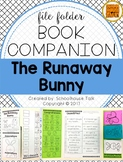 File Folder Book Companion: The Runaway Bunny