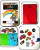 File Folder Activity - Colors