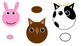 File Folder Game- Barnyard Animals (FREE!!!)