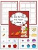 File Folder Game Bundle for Pre-K or Kindergarten