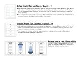 File Folder - Math - More, Less, Same, Greater/Less/Equal