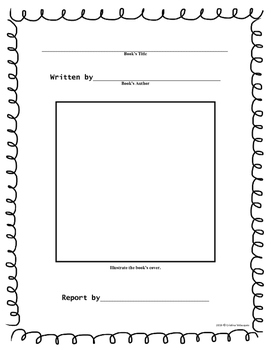 File Folder Reading Project  [Free!]