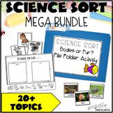 File Folder Science