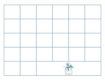 File Folder Sequencing the ABC's Uppercase (Light Blue)
