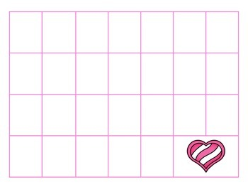 File Folder Sequencing the ABC's Uppercase (Pink)