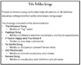 File Folder Songs for Basic Language