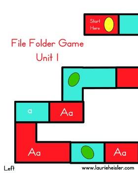 File Folder-Unit 1