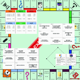 File extensions Monopoly