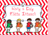 Files for Irish Teachers