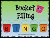 Bucket Filling BINGO- Savvy School Counselor