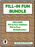 Fill-In Fun Bundle