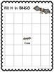 Fill It In Bingo Fall Bundle Expanded Notation Addition/Su