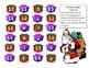 Fill Santa's Bag - Math Games