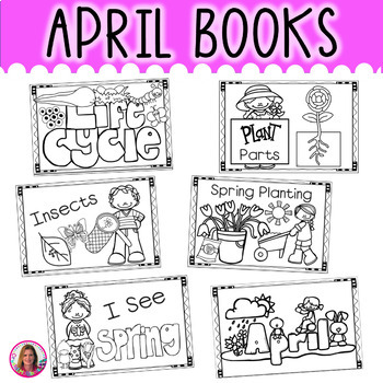 Fill Those Book Boxes April Edition! Books for Beginning Readers