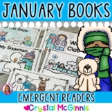 Fill Those Book Boxes January Winter Edition! Books for Beginning Readers