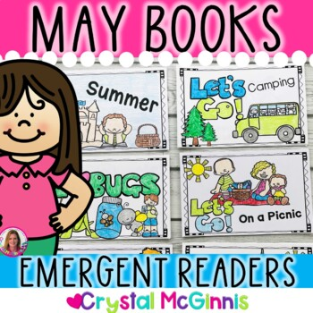 Fill Those Book Boxes MAY Summer Edition! Books for Beginn