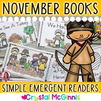 Fill Those Book Boxes November Edition! Books for Beginning Readers