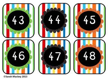 Fill Your Cup {A Comparing Numbers Activity}