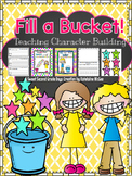 Fill a Bucket Activities and Posters