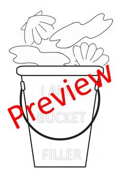 Fill a Bucket... Beach Style Unit
