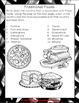 General Knowledge - Task Cards - Fill-er-in-er-ers - Set 4