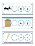 Fill in Beginning Sound