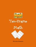 FREEBIE-licious Ten-Frame