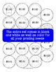 Fill the Cookie Jar Money Recognition Game Combo - 2 Games