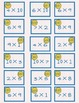 Fill the Pig Multiplication Game Original Product 2nd, 3rd, 4th, 5th