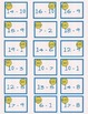 Fill the Pig Subtraction 1-10 Game Math Station Kindergart