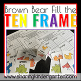 Fill the Ten Frame