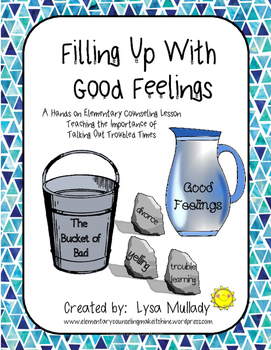 Filling Up With Good Feelings