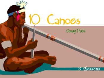 Film: '10 Canoes' Directed by Rolf de Heer