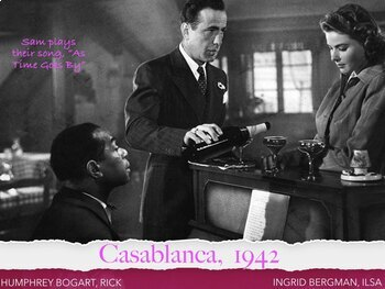 Film 1940s Movies 1940 - 1949 - 30 top films all genres