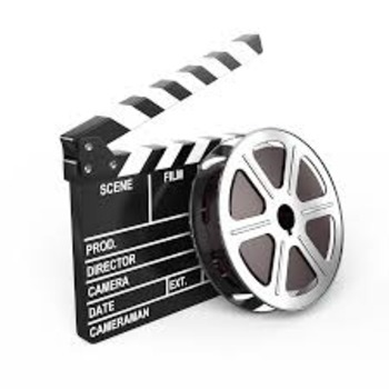 Film Analysis:  A Clear, Easy, but Meaningful Handout!