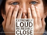 """Film Analysis: """"Extremely Loud and Incredibly Close"""" by Jonathan Safran Foer"""