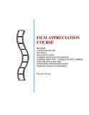 Film Appreciation Course Curriculum Guide