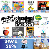 Film Class Movie Guide Bundle - SAVE over 35%