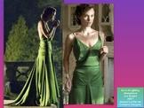 Film Costume Design 1950-2017 Color Costumes Top Designers
